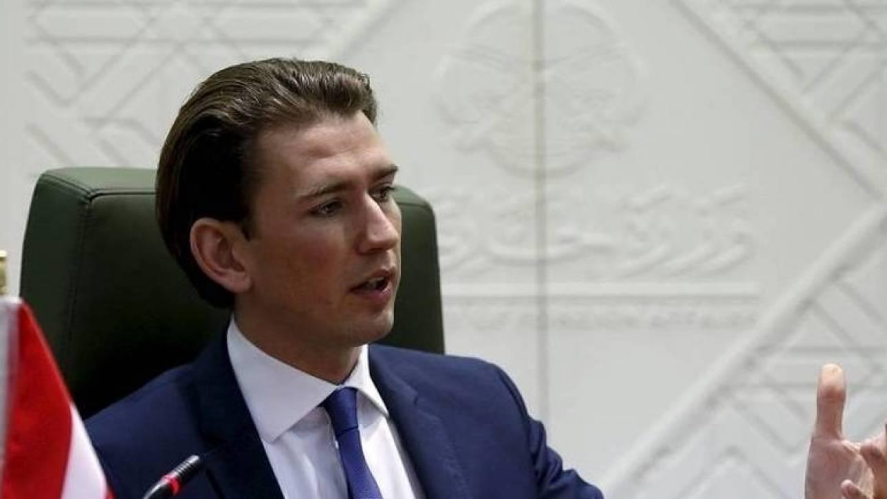 Ποιον «δείχνουν» οι δημοσκοπήσεις νικητή για τις πρόωρες εκλογές της Αυστρίας