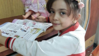 Η μικρή Μπάνα από το Χαλέπι στα πρόσωπα με την μεγαλύτερη επιρροή, μαζί με Τραμπ και Ριάνα