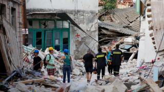 Παράταση των προθεσμιών υποβολής φορολογικών δηλώσεων στη σεισμόπληκτη Μυτιλήνη