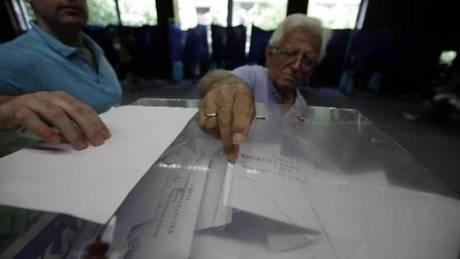 Νέα δημοσκόπηση: Ανοίγει η ψαλίδα ΝΔ-ΣΥΡΙΖΑ