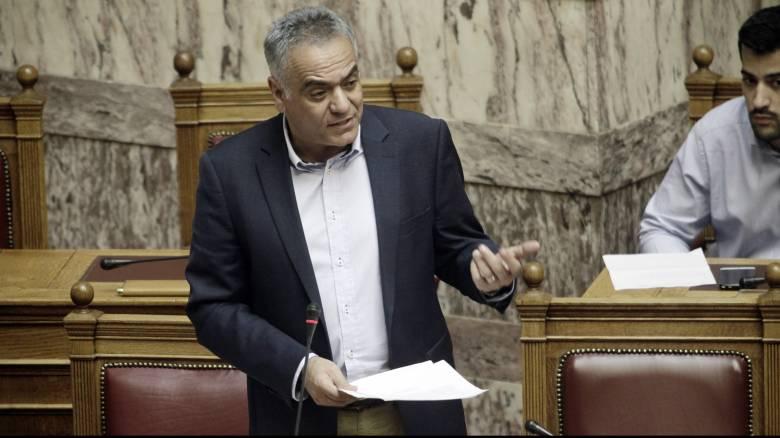 Κατατέθηκε η τροπολογία της κυβέρνησης για τους συμβασιούχους των ΟΤΑ
