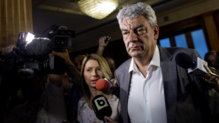 Ρουμανία: Ο σοσιαλδημοκράτης Μιχάι Τουντόσε νέος εντολοδόχος πρωθυπουργός