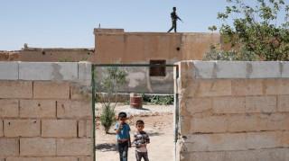 ΗΠΑ: Ο Άσαντ προετοιμάζει νέα επίθεση με χημικά όπλα