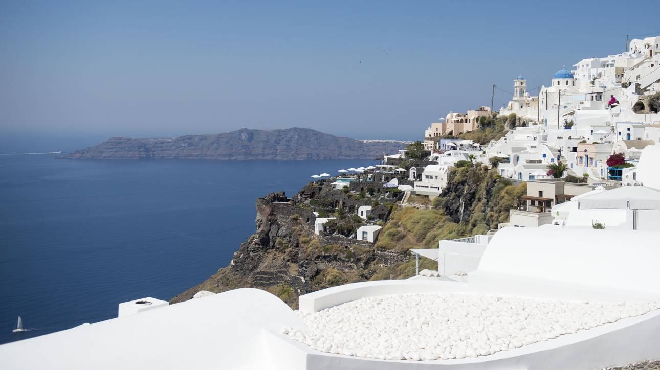 FAZ: H Ελλάδα είναι η νικήτρια της τουριστικής σεζόν