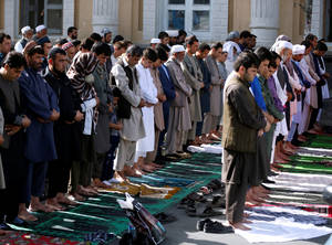 Καμπούλ, Αφγανιστάν