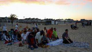 Οι εορτασμοί για το τέλος του Ραμαζανιού σε όλο τον κόσμο