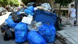 Θεσσαλονίκη: Βγήκαν στους δρόμους τα απορριμματοφόρα, υπό τον... φόβο των ιδιωτών
