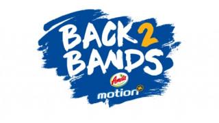 Amita Motion BACK 2 BANDS:Τα Boy Bands που διεκδικούν τον τίτλο του πιο θετικού Boy Band στην Ελλάδα