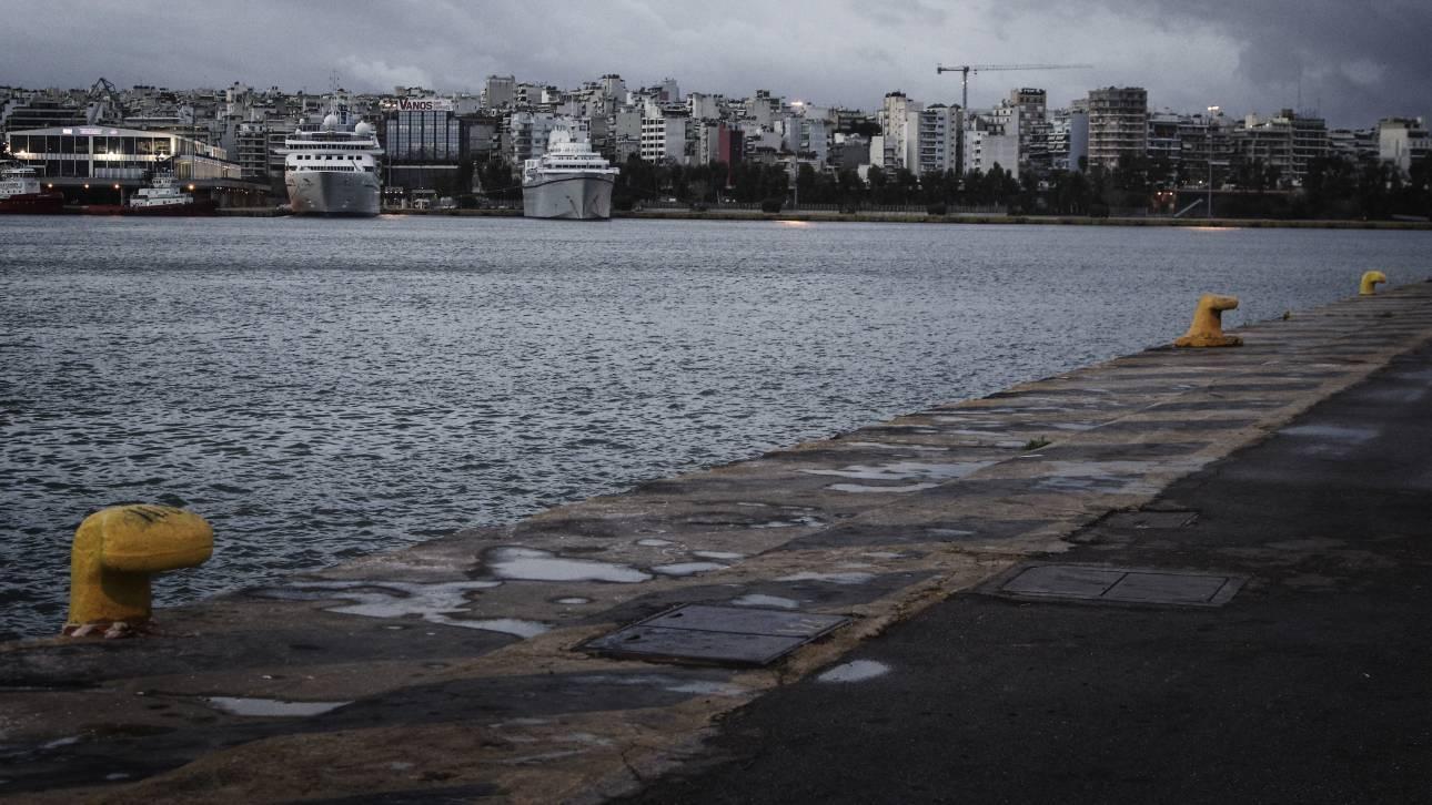 Επέκταση της εθελοντικής εισφοράς της ναυτιλιακής κοινότητας
