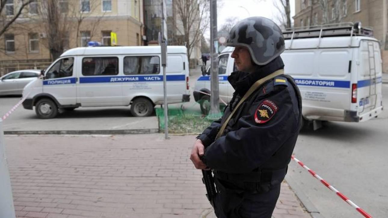 Η FSB απειλεί με διακοπή λειτουργίας το Telegram μετά την τρομοκρατική επίθεση στην Αγία Πετρούπολη