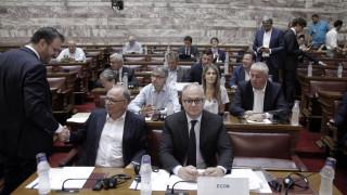 Πρόοδο στην ελληνική οικονομία βλέπουν πολλοί ευρωβουλευτές