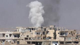 Ρωσία: Το Κρεμλίνο δεν διαθέτει πληροφορίες για νέα επίθεση με χημικά στη Συρία