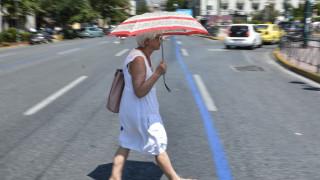 Κλιματιζόμενοι χώροι σε Πειραιά - Κορυδαλλό ενόψει καύσωνα