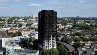 Λονδίνο: Ένα 5χρονο αγόρι το μικρότερο θύμα της πυρκαγιάς (pics&vid)