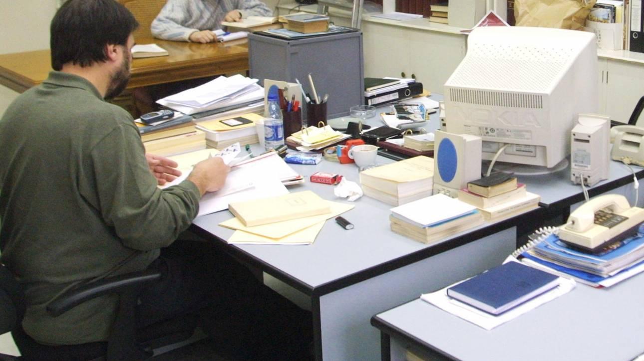 Ο Έλληνας εργαζόμενος  δουλεύει 203 ημέρες το χρόνο για εφορία και ταμεία