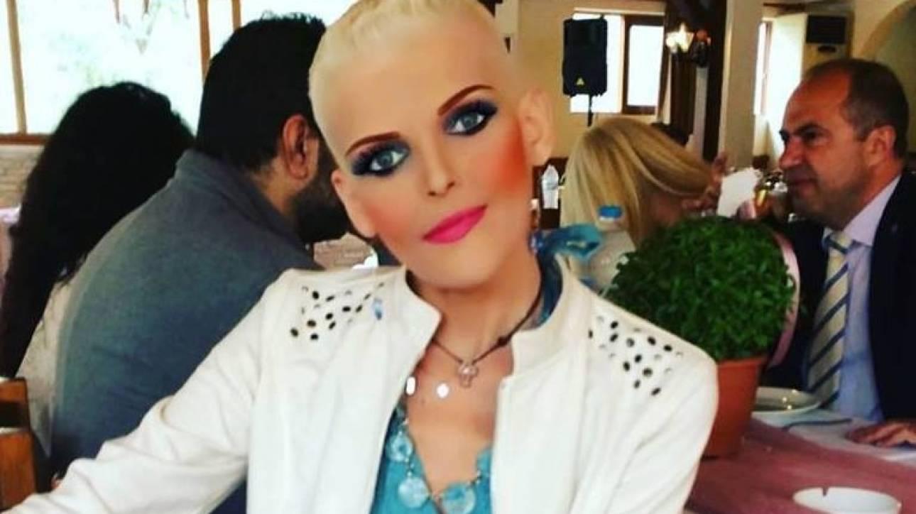 ΣΟΚ: Νεκρή στο σπίτι της βρέθηκε η Nανά Καραγιάννη