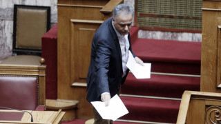 Ψηφίστηκε η τροπολογία για τα σκουπίδια
