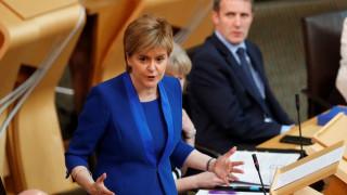 Σκοτία: Φρένο στο δημοψήφισμα για ανεξαρτητοποίηση