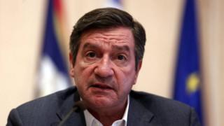 Καμίνης: Άστοχη και υπερβολική η απόφαση της ΠΟΕ-ΟΤΑ για συνέχιση των κινητοποιήσεων