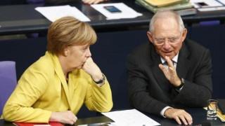Στη γερμανική βουλή προς έγκριση η δόση στην Ελλάδα