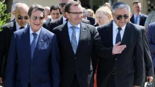 Κυπριακό: Με θέμα τις Εγγυήσεις και την Ασφάλεια αρχίζει η δεύτερη κρίσιμη διάσκεψη