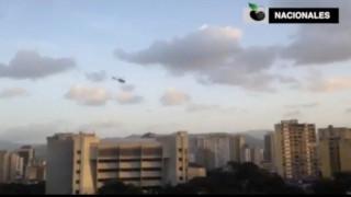 Βενεζουέλα: Επίθεση κατά του Ανωτάτου Δικαστηρίου από ελικόπτερο