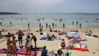 Ισπανία: Σε ιστορικά υψηλά επίπεδα η θερμοκρασία της θάλασσας