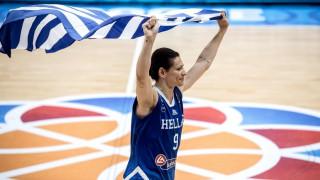 Eurobasket 2017 γυναικών: Η FIBA έκανε αφιέρωμα στην Εβίνα Μάλτση (vid)