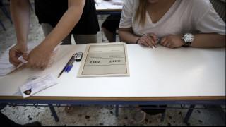 Πανελλήνιες 2017: Στη «μάχη» ξανά οι μαθητές Χίου και Μυτιλήνης