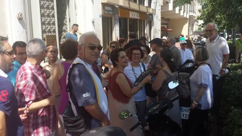 Στους δρόμους οι Πανεπιστημιακοί για το νέο μισθολόγιο - Αρνήθηκε ο Τσακαλώτος να τους δει