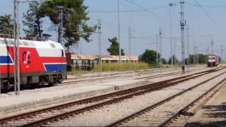 Τα δικαιώματα των καταναλωτών στο ταξίδι με τρένο