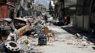 Ιράκ: Στην πλήρη ανακατάληψη της Μοσούλης πλησιάζει ο ιρακινός στρατός