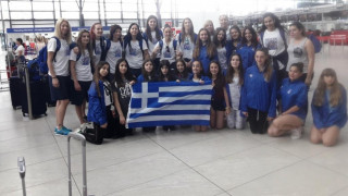 Cheerleading: Στην 7η θέση του Ευρωπαϊκού πρωταθλήματος η εθνική (vid)