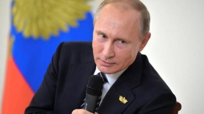 Η ΕΕ παρατείνει τις κυρώσεις κατά της Μόσχας - Δεν πέτυχαν τον στόχο τους λέει η Ρωσία