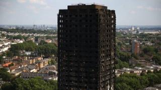 Κτίρια «θανάτου» στο Λονδίνο – 120 κτίρια κρίθηκαν ακατάλληλα