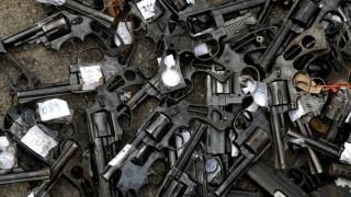 Τσεχία: Οι πολίτες θα μπορούν να ανοίγουν πυρ σε περίπτωση τρομοκρατικής ενέργειας