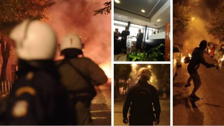 Θύελλα αντιδράσεων για την απαγόρευση συγκεντρώσεων στα Εξάρχεια - Τι θα κάνουν οι αντιεξουσιαστές