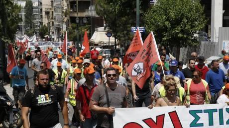 ΠΟΕ-ΟΤΑ: Με πορεία και απεργία κορυφώνει τις κινητοποιήσεις κι αποφασίζει για το μέλλον τους