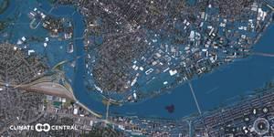 MIT και Harvard θα χαθούν κάτω από το νερό