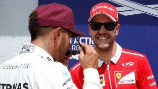 F1: Κινδυνεύει με νέα τιμωρία ο Σεμπάστιαν Φέτελ