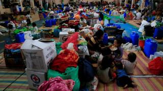Φιλιππίνες: Νέα... ζωή για τους πρόσφυγες της πόλης Μαράουι