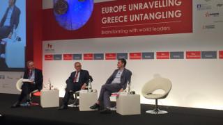 Τσακαλώτος - Ρέγκλινγκ: Έτσι θα βγει η Ελλάδα στις αγορές