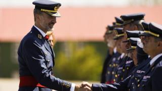 Ισπανία: Οργή για το τιμητικό μετάλλιο που απένειμε ο βασιλιάς σε πρώην υπουργό του Φράνκο
