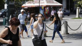 Καύσωνας: Οδηγίες προστασίας από τις υψηλές θερμοκρασίες