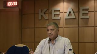 Έκκληση Πατούλη για λήξη των κινητοποιήσεων της ΠΟΕ-ΟΤΑ
