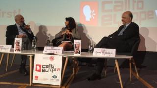 Μοσκοβισί: Μεταρρυθμίσεις στην ευρωζώνη που θα οδηγήσουν σε περισσότερη δημοκρατία