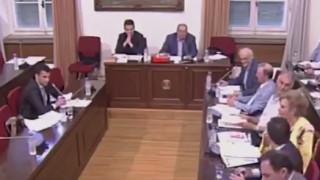 Βουλευτής ΣΥΡΙΖΑ: Θα κάνω ό,τι θέλω. Silence λοιπόν... (vid)