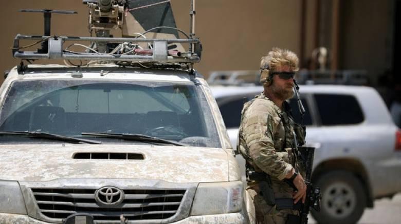 Το Κρεμλίνο θεωρεί ότι η Ουάσιγκτον προετοιμάζει στρατιωτική επέμβαση στην Συρία