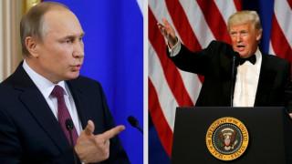 Συνάντηση Πούτιν-Τραμπ στο περιθώριο της συνόδου κορυφής G20