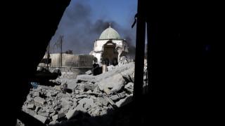 Πρωθυπουργός Ιράκ: Παρακολουθούμε το τέλος του Ισλαμικού Κράτους